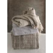 Κουβέρτα Fleece μονή