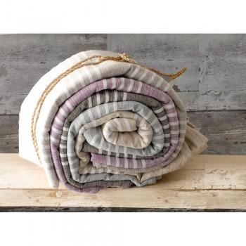 Κουβέρτα Fleece καναπέ
