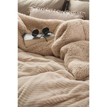 Κουβέρτα Fleece Υπέρδιπλη